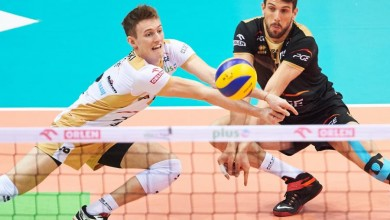 Photo of Plusliga JSW – Skra – 27 marca (środa)